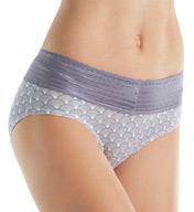 Warner's No Pinching No Problems Cotton Hipster Panty RU1091P