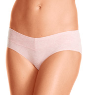 Warner's No Pinching No Problems Cotton Hipster Panty RU2381P