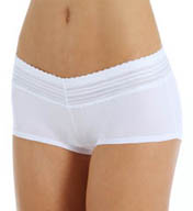 Warner's No Pinching No Problems Cotton Boyshort Panty RW3091P