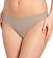 Warner's No Lines No Lie Laser Cut Thong RX1001P