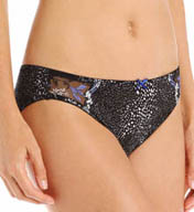 Whimsy by Lunaire Madagascar Bikini Panty 16332