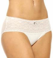 Whimsy by Lunaire Fiji Lace Bikini Panty 25532