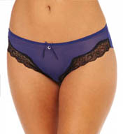 Whimsy by Lunaire Ashley Lace Bikini Panty 30632