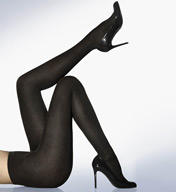 Wolford Cashmere Silk Tights 11316