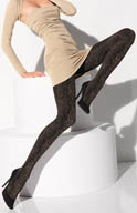 Wolford Rattle Tights 18973