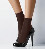 Wolford Velvet 66 Socks 40934