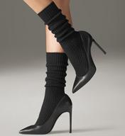 Wolford Alegra Socks 41535