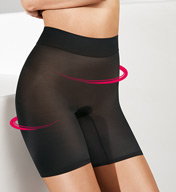 Wolford Sheer Touch Control Shorts 69620