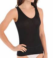 Zimmerli Cotton De Luxe Spencer Tank Top 2662101