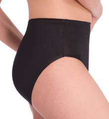 Just Enough Hi-Cut Brief Shaper Panty