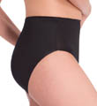 TC Fine Intimates Just Enough Hi-Cut Brief Shaper Panty 4012