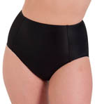 Surprise Single Ply Firm Control Brief Panty