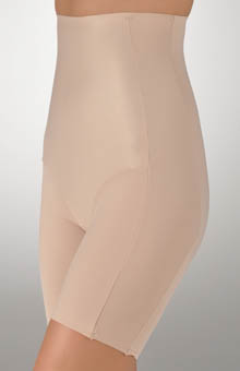 Surprise High Waist Firm Control Thigh Slimmer