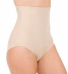 TC Fine Intimates Just Enough Smooth Comfort Hi-Waist Brief 4135