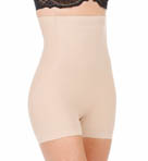 TC Fine Intimates Just Enough Hi-Waist Short Panty 4136