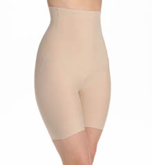 TC Fine Intimates Just Enough Hi-Waist Thigh Slimmer 4139
