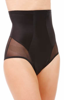 TC Fine Intimates Sheer Hi-Waist Brief