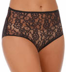 Wonderful Edge All Over Lace Brief Panty