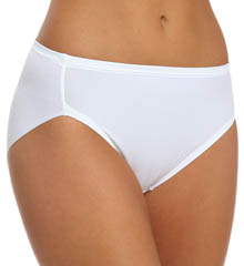 TC Fine Intimates Winning Edge Sports Hi-Cut Panty A4-084