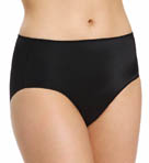 TC Fine Intimates Microfiber Wonderful Edge Brief Panties A405