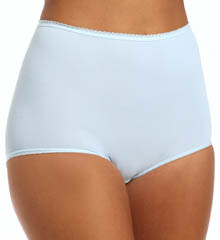 Marlene D Full Coverage Microfiber Panty