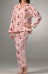 Le Meow Pajama Set