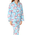 The Cat's Pajamas Polar Bears Pajama Set 360-216