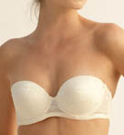 The Little Bra Company Sascha Petite Strapless Bra F001
