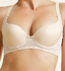 The Little Bra Company Celeste Bra J002