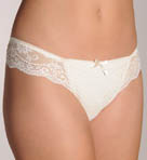 The Little Bra Company Lucia Low Rise Thong P004T