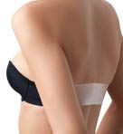 The Natural Seamless Clear Back Bra 2107S