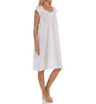 Veronica Short Sleeve Gown Image