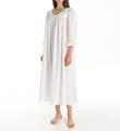 Fresia Cotton Lawn Ballet Robe Image