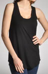 Spring Core Lightweight Viscose Long Tank