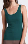 Three Dots 2x1 Ribbed Tank st0s001