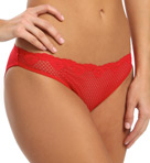 Duet Low-Cut Bikini Panties