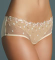 Timpa Duet Lace Daisies Shorty Panty 630590