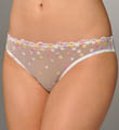 Timpa Duet Lace Bikini Panties 630592