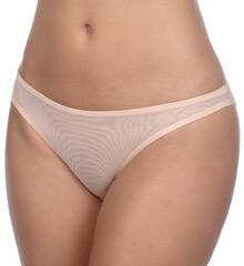 Timpa Mesh Low Cut Bikini Panty 630800