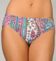 Tommy Bahama Grace Bay Island High Waist Classic Swim Bottom 60108B