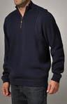 TB Flipster Half Zip Sweatshirt