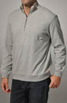 Island Gamer Half Zip Sweatshirt