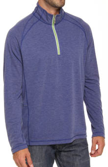 Firewall Half Zip