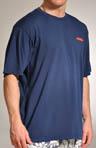 Relax Surf Crewneck T-Shirt