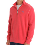 Relax Antigua Half Zip Sweatshirt