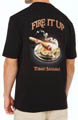 Fire It Up T-Shirt Image