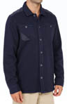 Coastal Fleece CPO Shirt