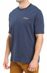 Tommy Bahama One Good Burn Softwashed Crew T-Shirt TR26348