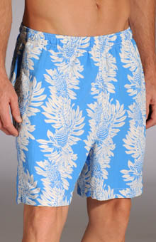 Pineapple Congo Swim Short