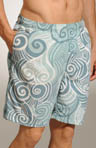 Tommy Bahama Around The Swirl Swim Short TR9629